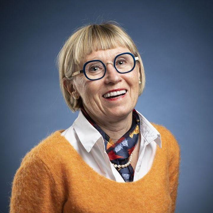 Paulette De Vrieze Stan