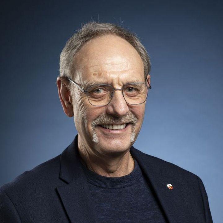 Georges Auberson