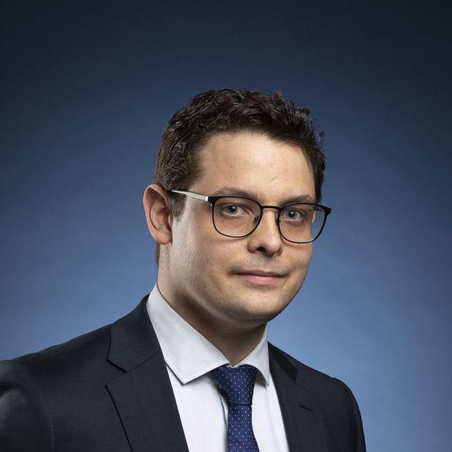 Guillaume Graf