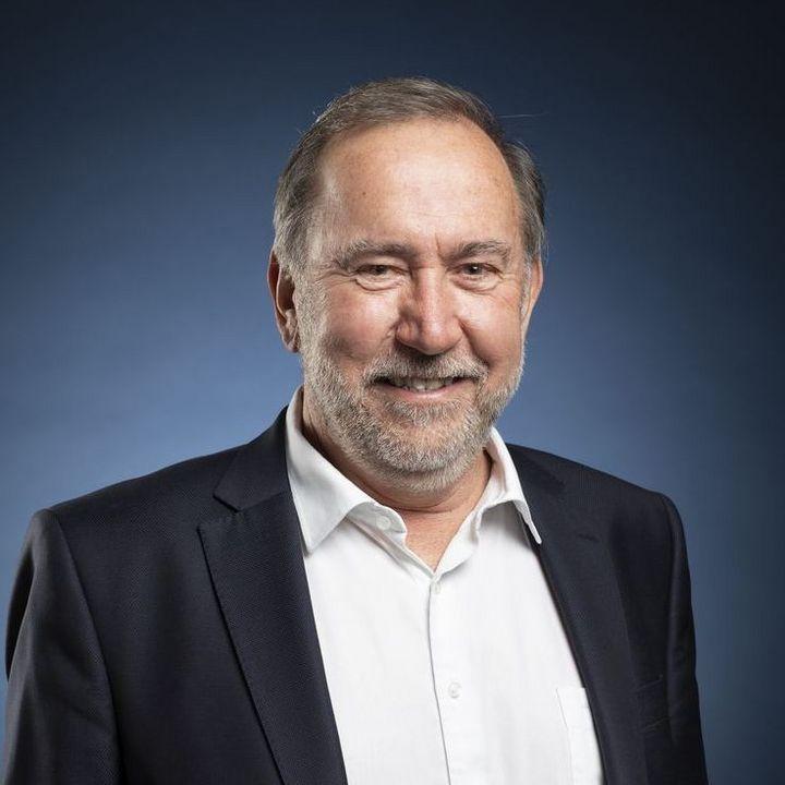 André Racloz