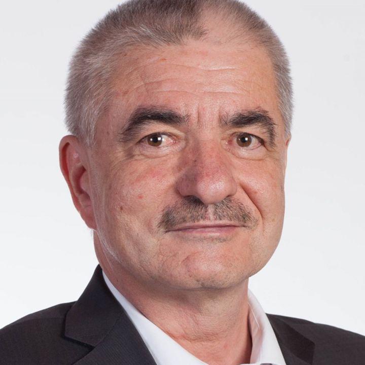 Alain Monod