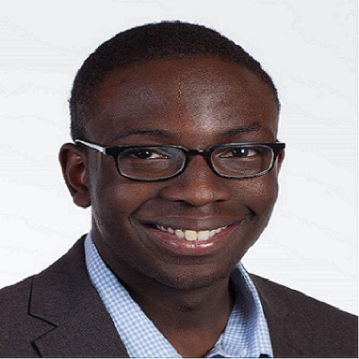 Alexander Omuku